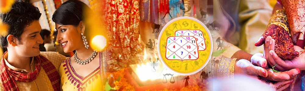 M  Prabaharan | Astrology | Marriage Astrology | ::  :